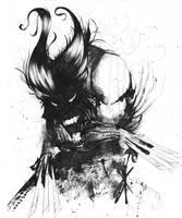 Wolverine by SeanDietrich