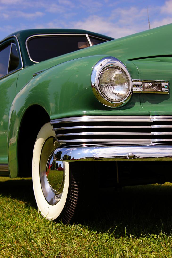 Shiny Car Wash Preston