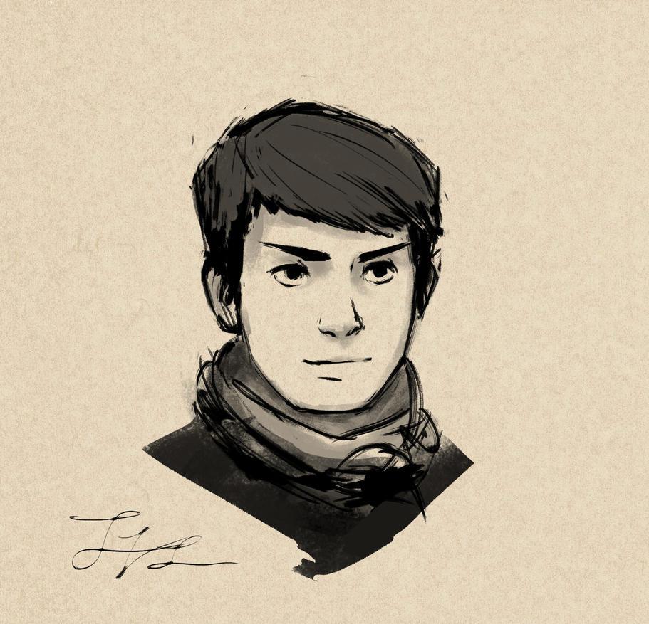 Profile Picture by lancevl