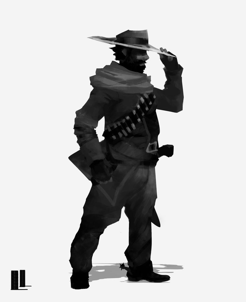 Vaquero by lancevl