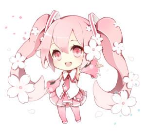 SakuraMiku77's Profile Picture