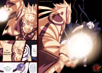 Naruto 598 by Hvostik