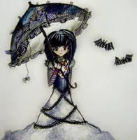 Lolita Girl again by karmaparade