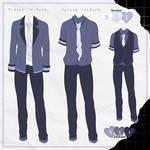 Male Uniform