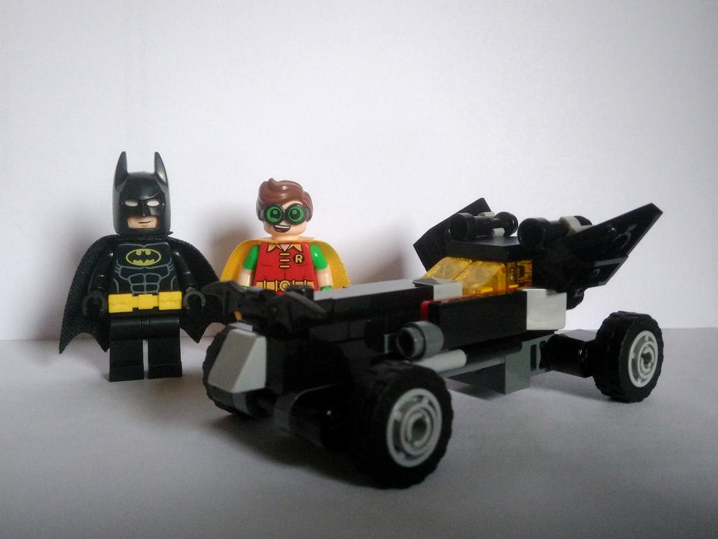 batmobile the lego batman movie 1 by anonyme003 on. Black Bedroom Furniture Sets. Home Design Ideas