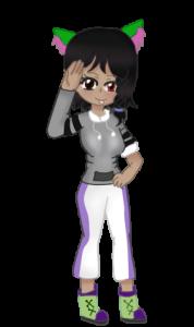 DayaRosaNeko14's Profile Picture
