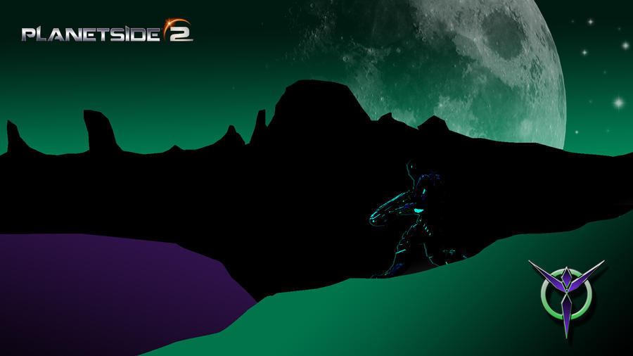 Vanu Wallpaper by Sparticus9090