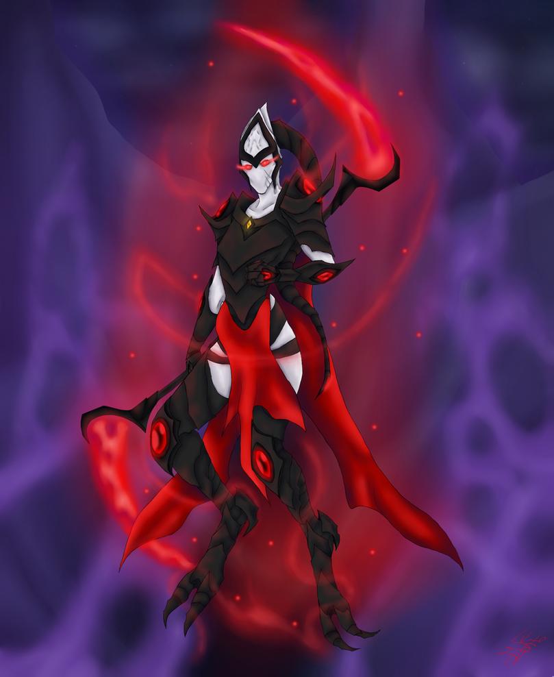 Dark Templar, Tal'darim