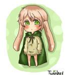 Bunny England