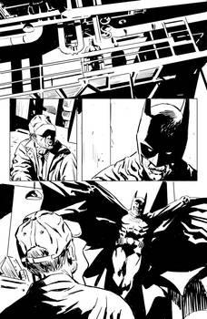 Batman test Page 2