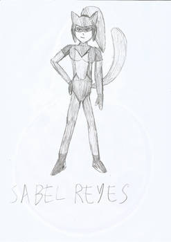 [AT] Sabel Reyes
