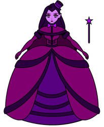 Lady Starlena Magic