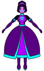 Princess Stella Starlight (Rebooted)