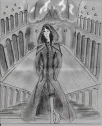 goth lord by vladioglas