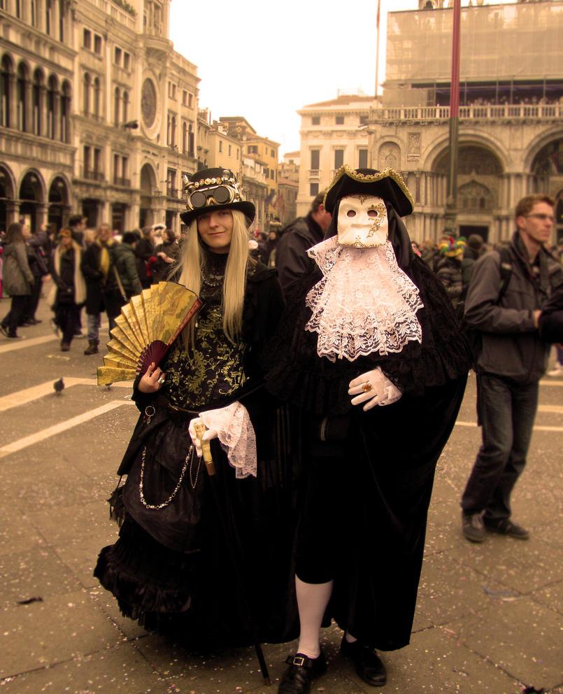 Aristocratics by vladioglas