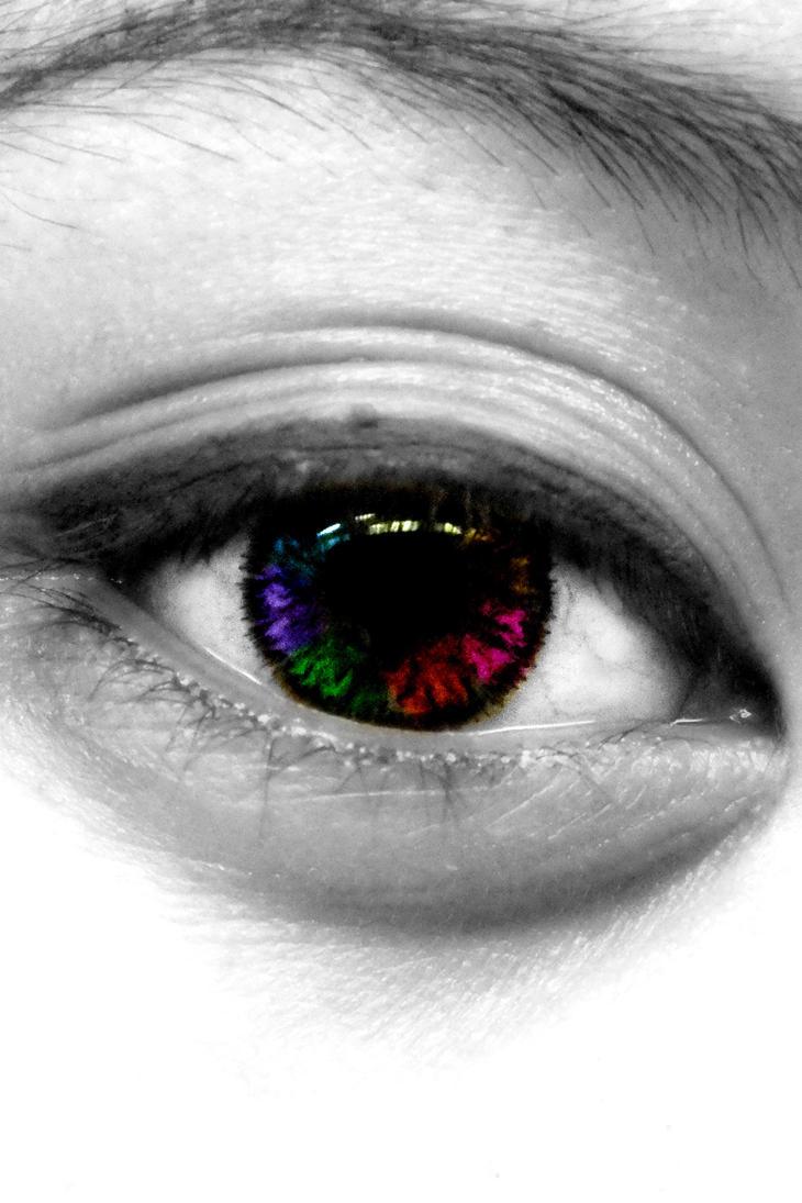Naked Eyes Neutral Eyeshadow Guide: Naked Eyes By Angelsib On DeviantArt