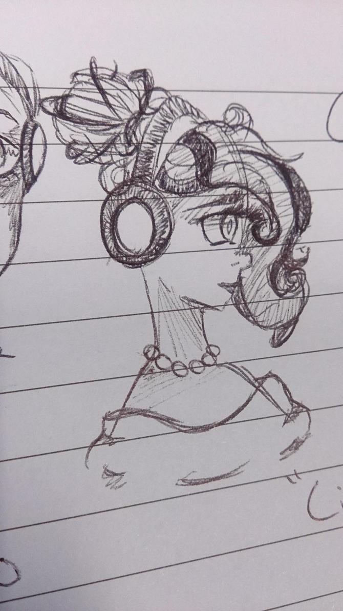 Classy Amy by Jellywaffle31