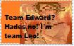 Team Leo Stamp by yeloweminems