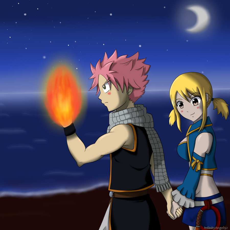 Anime Characters Holding Hands : Warm rough and gentle rhov fairy tail archive of