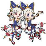 SD-Twin Stars