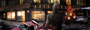 Quake Wars by Mantis33