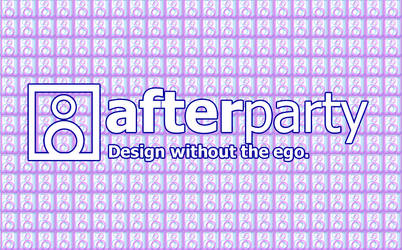 AFTERparty in 3D -version ego-