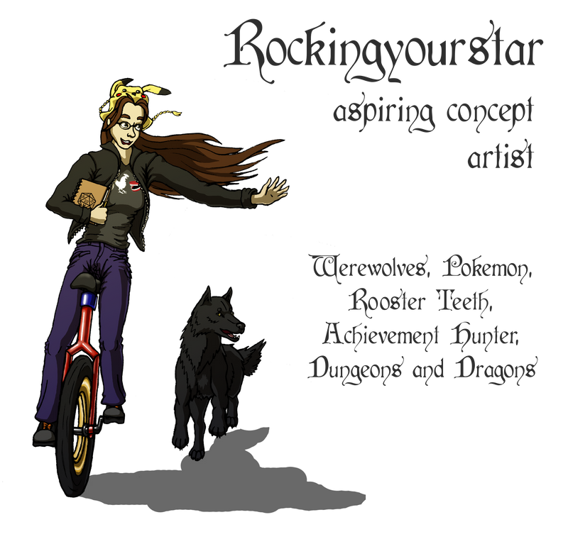 rockingyourstar's Profile Picture