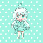 Miina(OC) Drawthisinyourstyle by Nanashima15