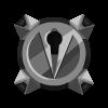 Metal Badge by vulcant13