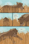 Mufu's destiny page 1 by Pixel-claws