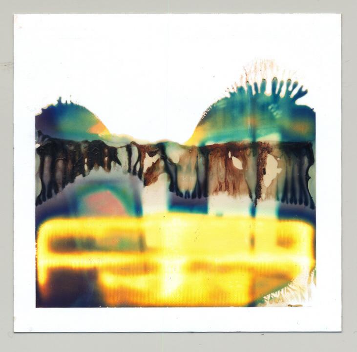 pola pinhole by mandapants