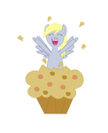Muffin Surprise