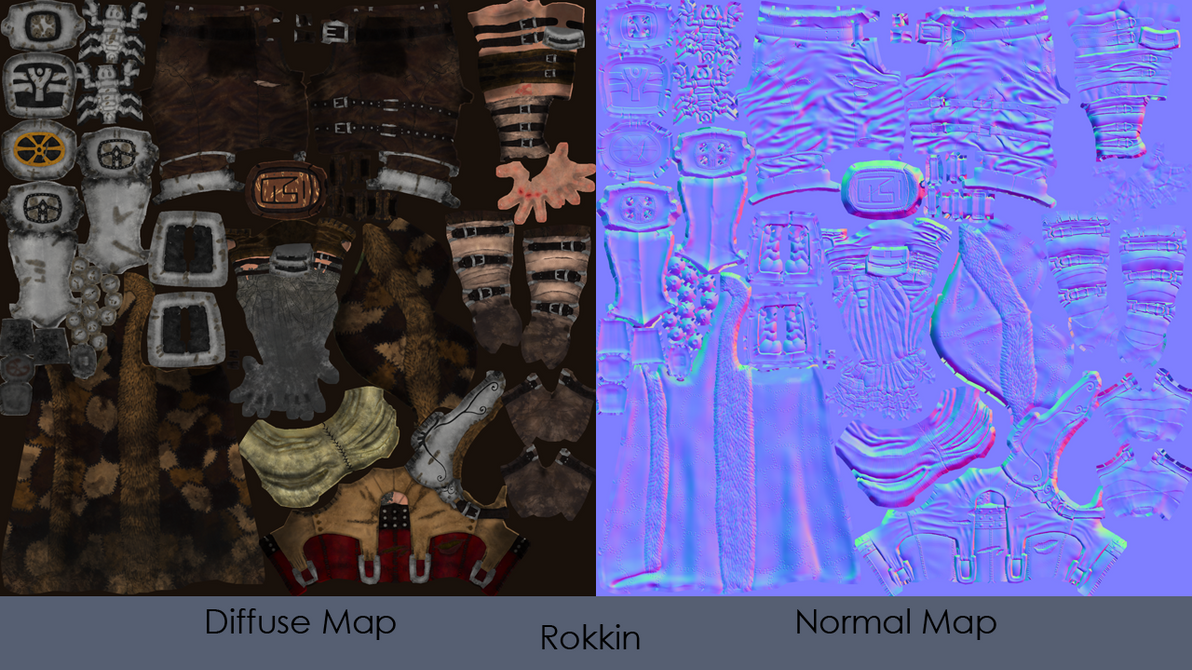 arness_of_rokkin_diffuse_and_normal_maps