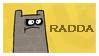 Radda Radda by Chrno-chan