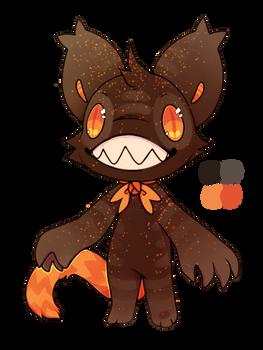 Bruxin - Spooky Cat - OTA [CLOSED]