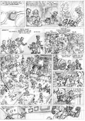 Jon Pay, PI: Pf and Kb, pg. 11 by CharlieAabo