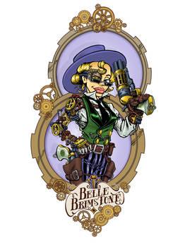 Belle Brimstone