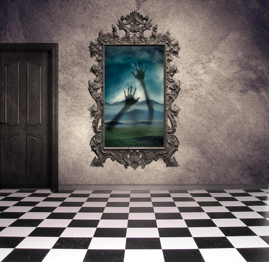 Destination: Dreamland by Lamb--Ox