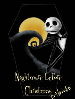 - Nightmare before Christmas - by darkredrose