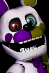 Funtime SpringGoldie1 ICON by Aqualish007