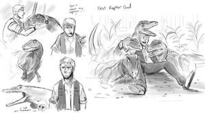 Best Raptor Dad