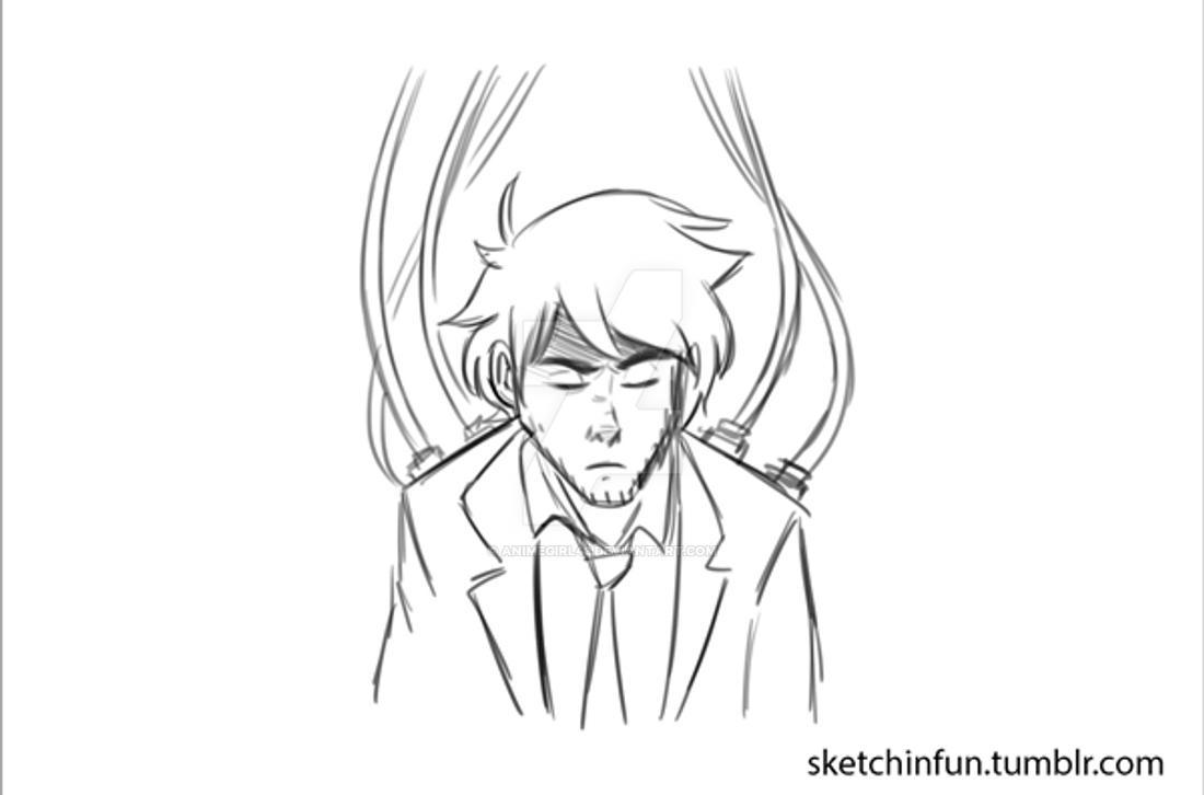 Isaac Animation by animegirl43 on DeviantArt