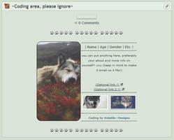 wolf - f2u code