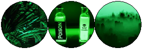 green - decor