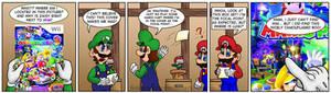 Where is Luigi