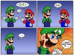 The Next Luigi's Mansion