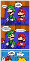 Mario's Authentic Accent