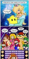 Let's Smash Bros.