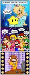 Let's Smash Bros. by Gabasonian