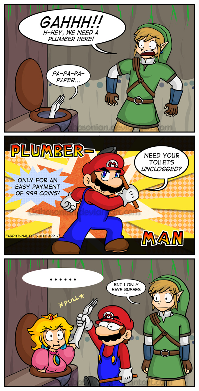 Son Of A Plumber - Jo-Anna Says